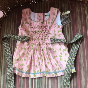 Matilda Jane tunic